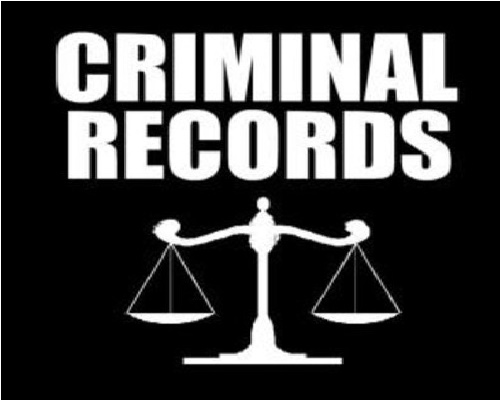 Searching for Criminal Records