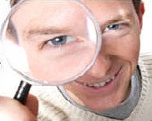 Become an Online Investigator