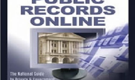 Accessing Public Records