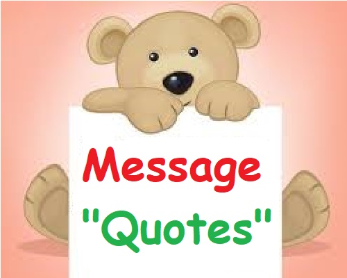 Best Messages Quotes 1